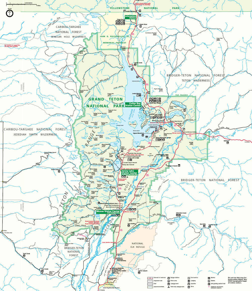 Contact The Lodge at Jackson Hole - Official Hotel Website