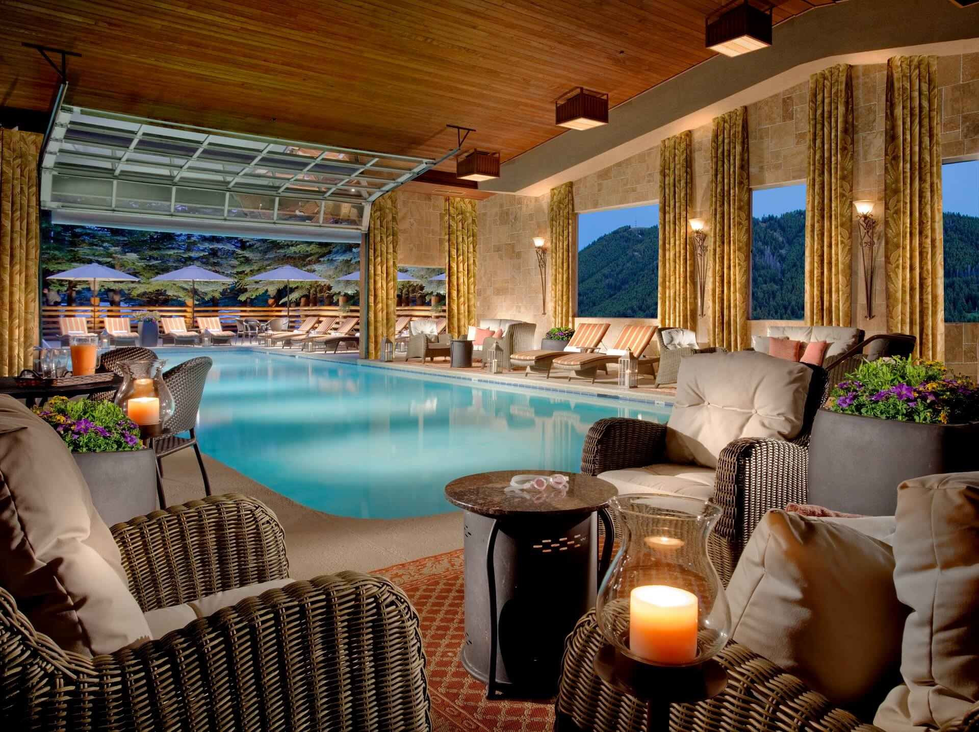 The Lodge at Jackson Hole | Luxury Hotel and Spa in Jackson Hole
